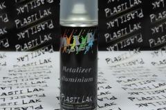 metalizer-aluminium
