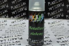 metalizer-zielony
