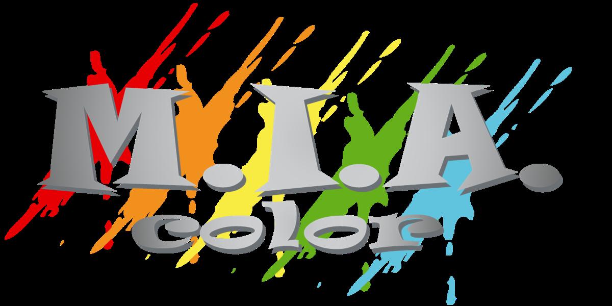 M.I.A Color